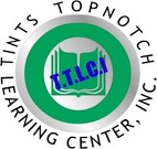 Tints Topnotch Learning Center Inc. - Online Tutoring Service