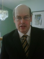 Online Tutor Tom Ball in English at TutorsClass.com