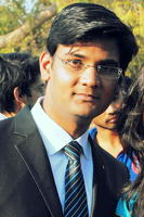 Online Tutor Harsh Khandelwal in Physics, Engineering, Math at TutorsClass.com